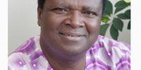 USA / Université d'Etat du Connecticut: L'Ecivain béninois Raouf Mama, désormais Professeur Titulaire de Chaire