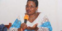A Natitingou,  Prudentienne Gbaguidi H. a initié les élèves au métier de libraire