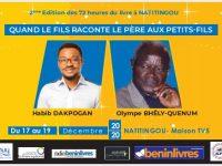 Bénin: A Natitingou, le livre en fête