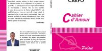 Judicaël CAKPO : Un poète nu devant la force de l'amour