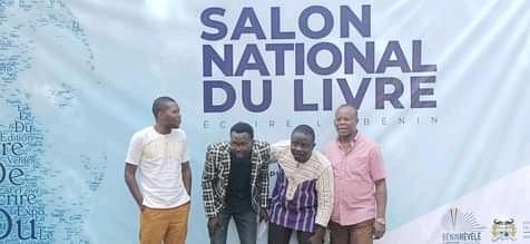 Bénin : Pas de salon national du livre pour 2021, le Grand  Prix littéraire programmé avec plusieurs innovations