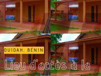 Bénin : Le CCRI John Smith accueille  la 1re Foire du livre d'histoire et du patrimoine d'Afrique