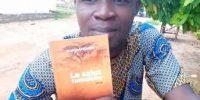 Rodrigue Kitoyi / Le salut tumulaire : « Ce roman raconte ce que nos cours d'histoire  ne nous ont pas dit à l'école »