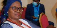 Peuple Xwéda / Civilisation noire : La Béninoise Micheline Adjovi rejoint le célèbre Cheikh Anta Diop