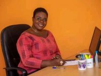 Prudentienne Gbaguidi  H. : « Savoir d'Afrique, c'est d'abord la librairie des œuvres béninoises »